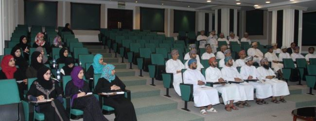 CMA Organize a Workshop on Powers of the Officers of Law