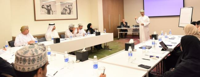 CMA Organize Training Program on Compliance, ...